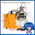 Electrical Air Compressor PCP Inflator for airgun High Pressure 300Bar 4500psi Paintball Refilling 220V air rifles