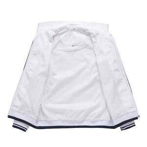 Image 3 - YIHUAHOO Tuta Da Uomo 4XL 5XL 2 Due Pezzi di Abbigliamento Set Casual Felpe Felpa Abbigliamento Sportivo Tuta Vestito di Pista Degli Uomini TC001