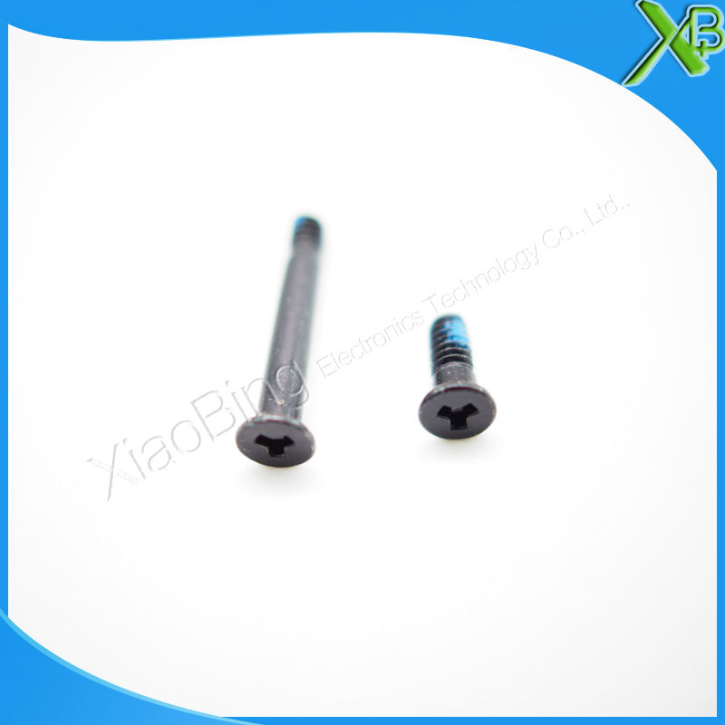 1Set Brand New Battery Screws for MacBook Pro A1278 2009 2012 Years