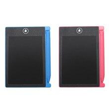 4.4 inch Digital LCD Ultrathin Digital Tablet Graphics Drawing Tablet eWriter Handwriting Paperless Notepad Drawing Pad