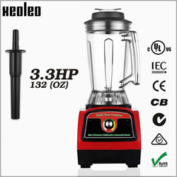 SEHE Food machine 3.9L Food processor 3HP Comercial blender 2800W heavy duty Food blender High performance Multifunction Blender