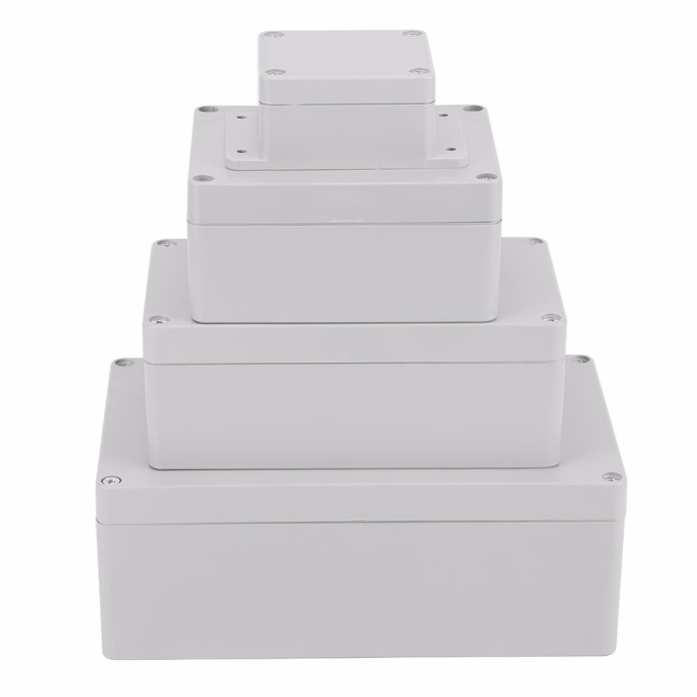 Waterproof IP65 junction box protection building dty connectors high quality CL