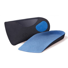 5 Size Child EVA Orthotic Insoles for Shoes, Flat Foot Arch Support Shoe Insoles Flatfoot Orthopedic Pads Free Shipping L0098