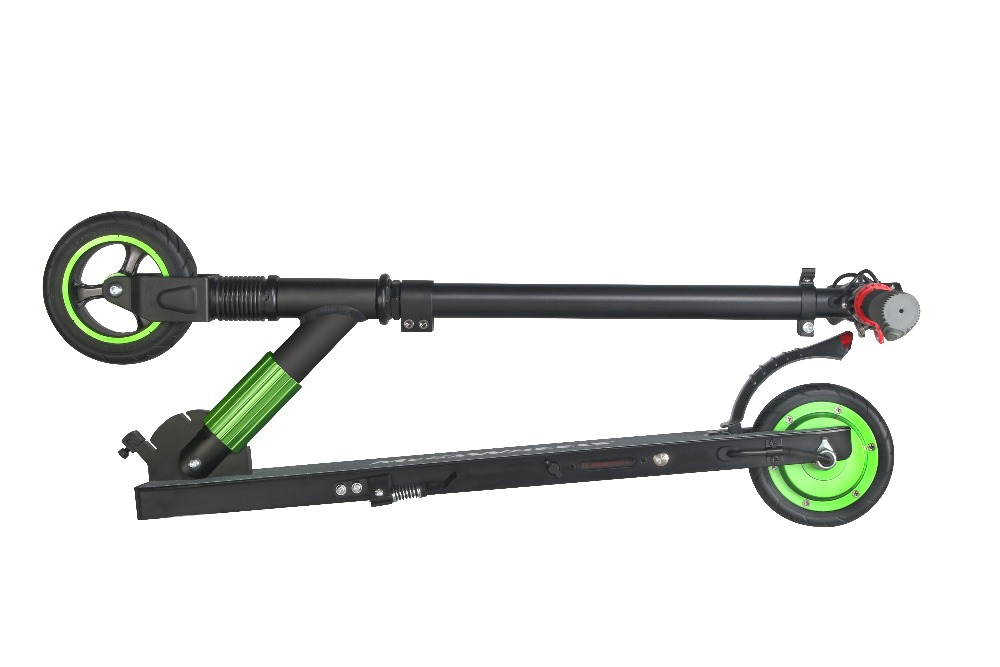 Megawheels Faltbar Electric Scooter 4