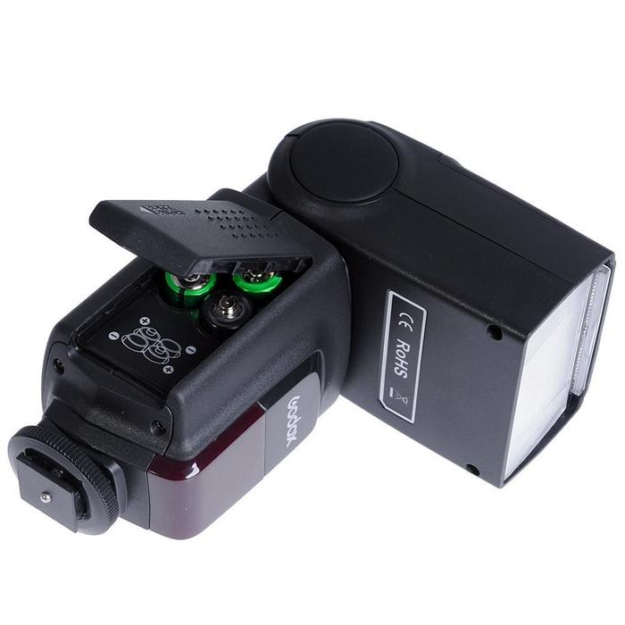 GODOX TT560 Camera Flash Speedlite for Canon 60D 550D 600D 700D 1000D 1100D Nikon Sony Panasonic Olympus Fujifilm DSLR Cameras