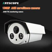 CCTV Camera 2500TVL CMOS IR Cut Filter 24 Hour Day Night Vision Video Outdoor IP66 Waterproof