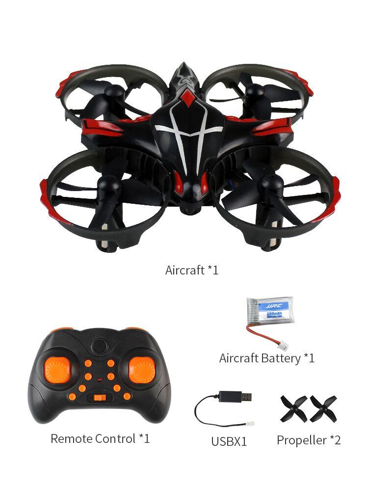 JJRC H56 TaiChi Mini Infrared Sensing RTF Altitude Hold 2.4G 6-Axis Control Remote Control Mode RC Drone Quadcopter vs jjrc h36 jjrc h36 rc quadcopter ccw motor