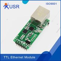 USR-TCP232-T2 TTLขาประเภทอนุกรมอี