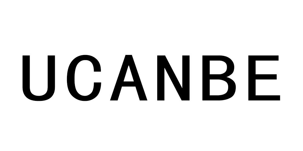 Лого бренда UCANBE из Китая
