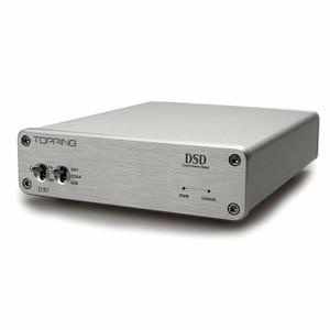 Image 4 - トッピング D30 オーディオデコーダ usb 同軸光ファイバビット/192 khz の s/pdif usb dac サポート DSD64 と DSD128