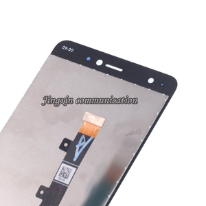 Image 5 - new lcd For BQ Aquaris X LCD display touch screen digitizer assembly  for bq Aquaris X Pro display mobile phone repair parts