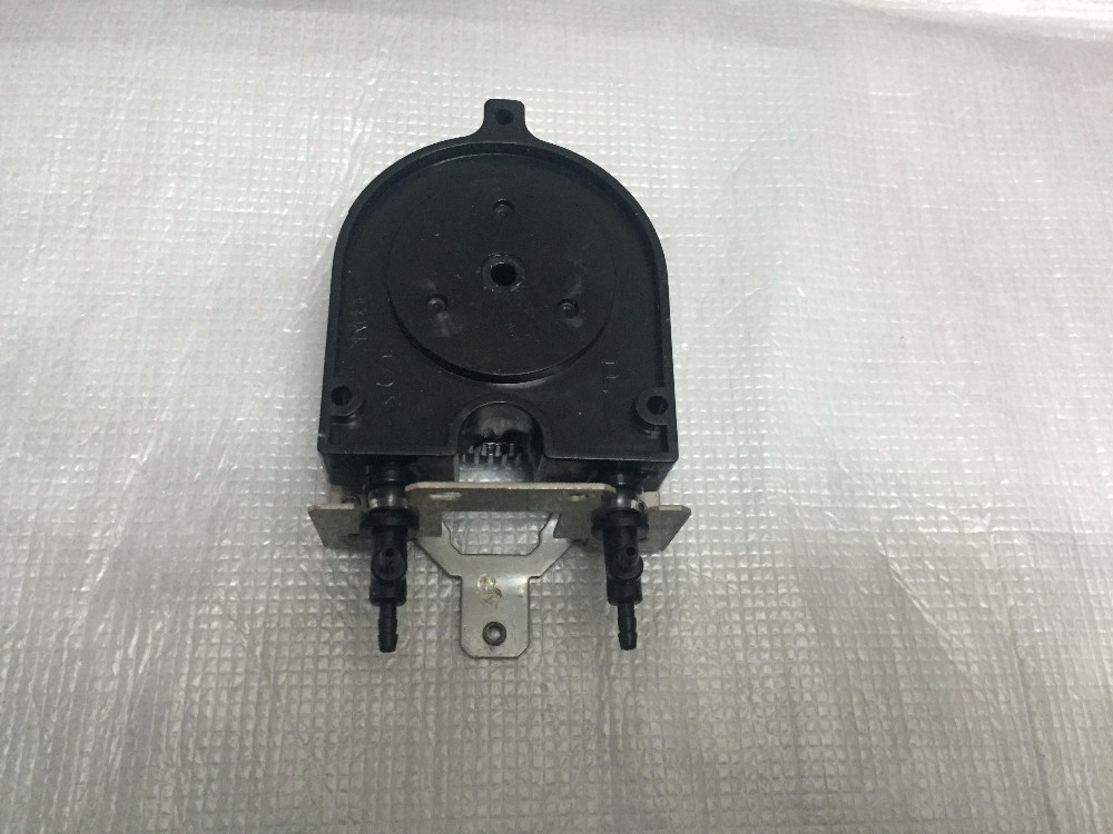 2pcs/lot U type ink pump for Roland SC540 SC545 SJ540 SJ640 SJ645 etc  printer roland sj 640 xj 640 l bearing rail block ssr15xw2ge 2560ly 21895161 printer parts