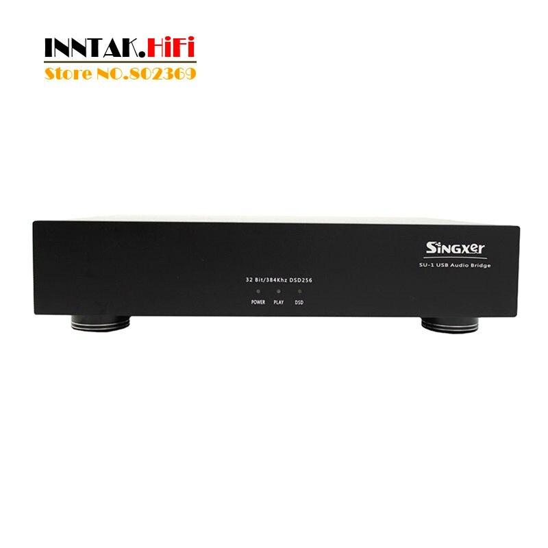 bilder für Singxer SU-1 XMOS XU208 CPLD USB Digital Interface Verstärker Unterstützung DSD256 DOP