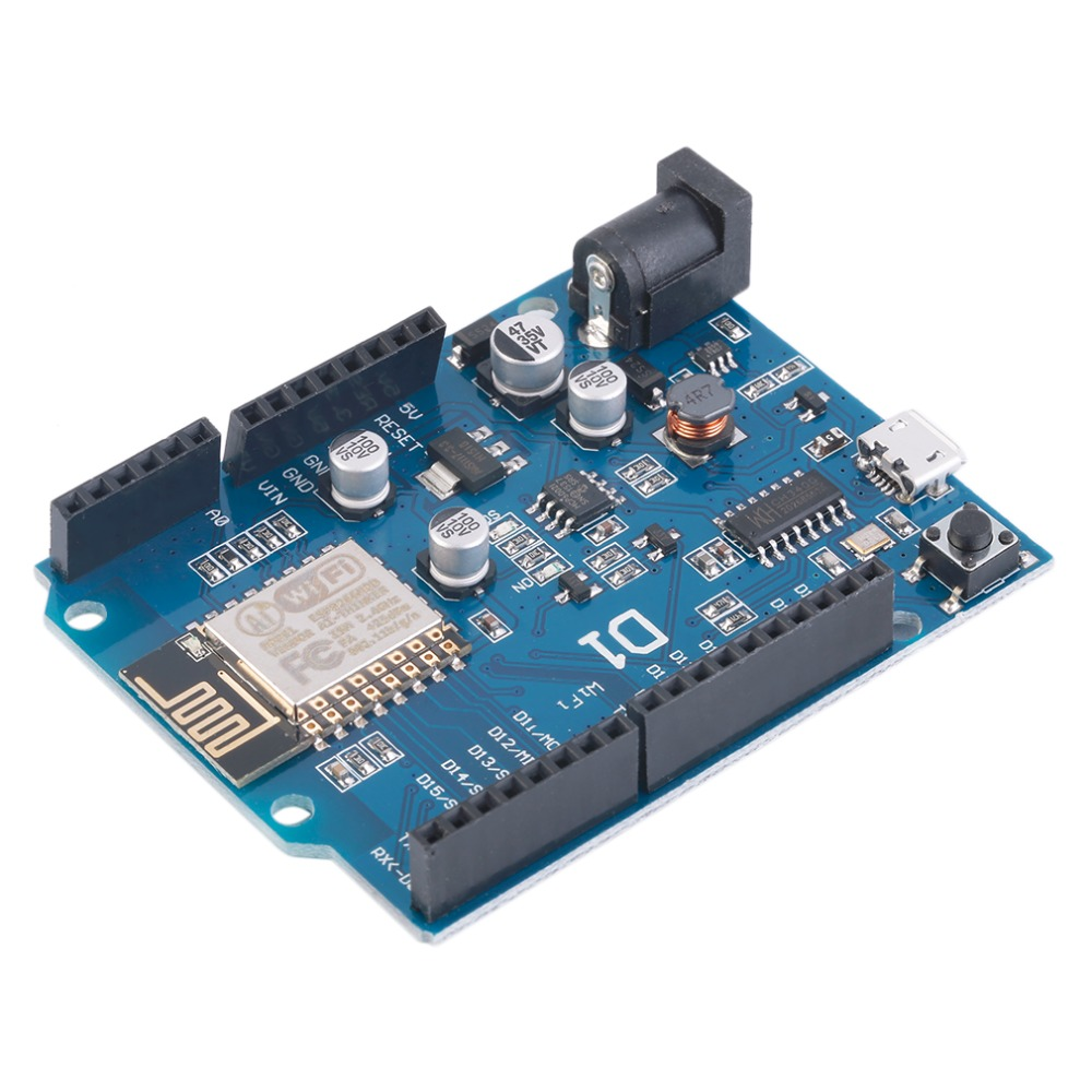 Arduino Yn Shield