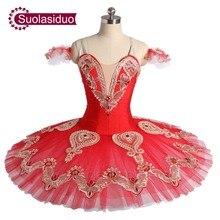 New Arrival Adult Red Classical Ballet Tutu Costumes The Remonda Ballet Dance Stage Wear Girls Green Ballet Skirt Kids Dresses