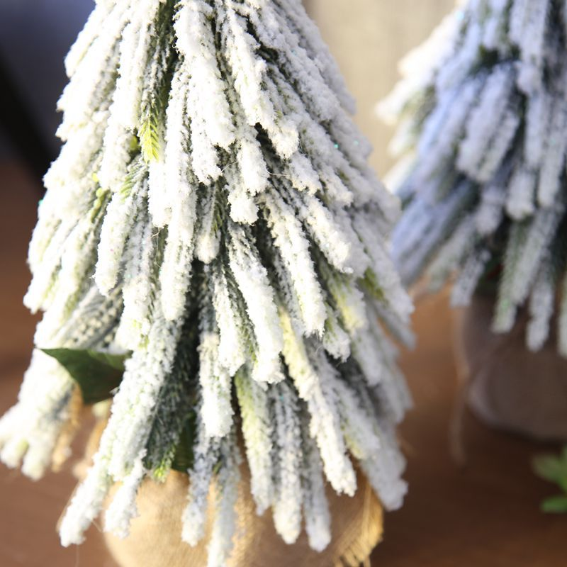 Artificial Flower PE Christmas Tree For Wedding Day Christmas Day Home Decoration Background Flower Wall Festival Photo Gallery