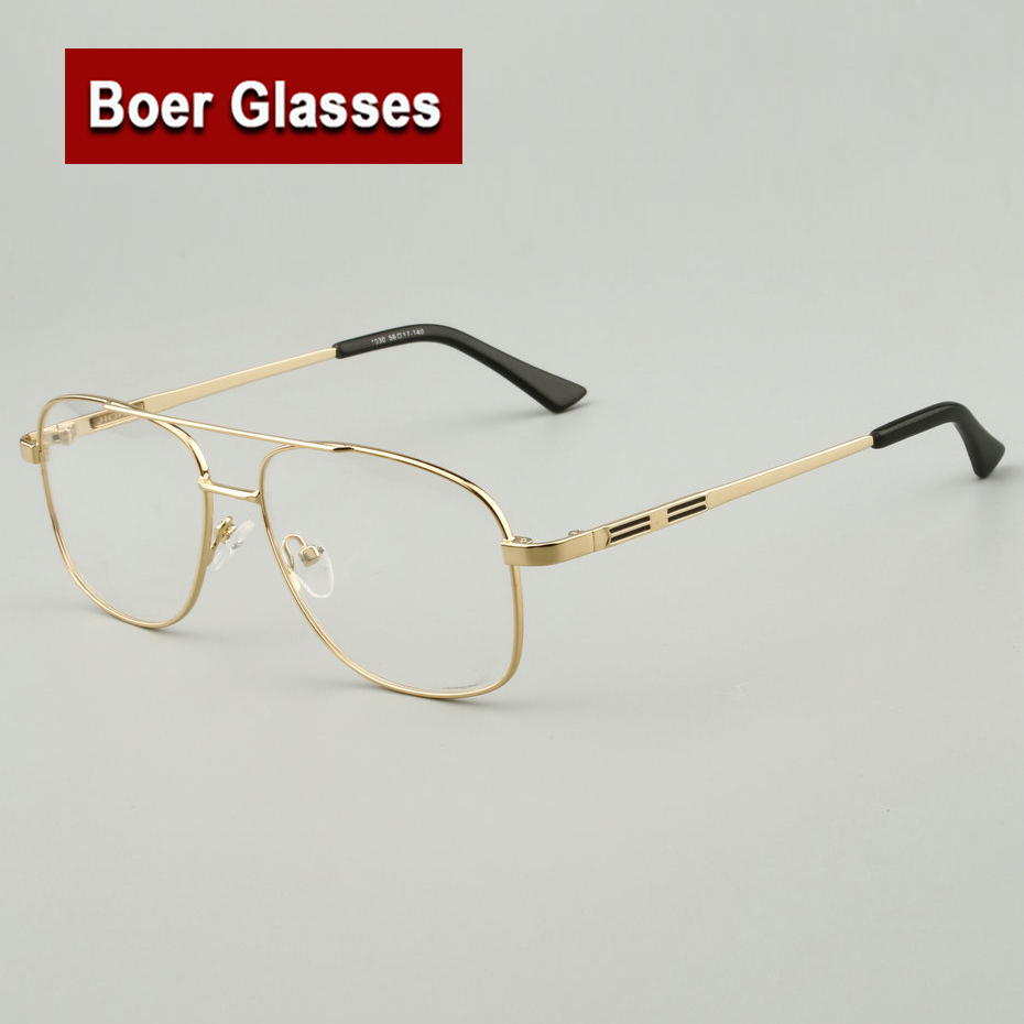 13cc175cc77 New arrived fullrim men s optical frame progressive multifocal Photochromic Anti  Blue Clear Lens Prescription eyeglasses  1030