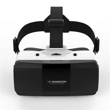 BT01 VR virtual reality head-mounted 3D glasses new VR glasses