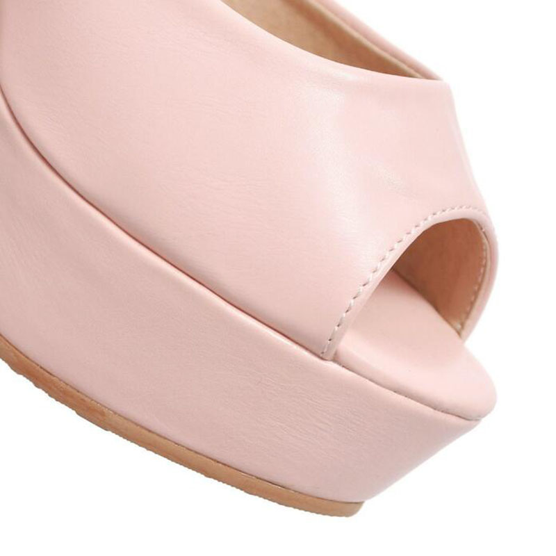 Pompes Black pink Bling Mariée Supérieure Femmes Grande Sexy De Chaussures Parti Femme 43 Taille Mariage Talons Hauts Qualité white Top 2019 34 nRYq8Hgx