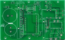 цена на PCB Prototype 2 layers PCB Board Manufacturer Supplier Sample Production Small Quantity Fast Run Service 089