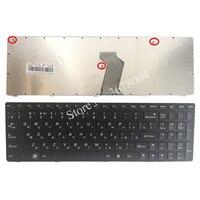 NEUE Russische tastatur FÜR Lenovo G780 G770 G780A G770A RU laptop tastatur schwarz