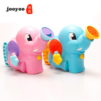 Children Bathing Water Toys Small Elephant Water Spoon Shower Bathroom Water Summer Hot Toys J