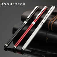 Luxury Universal Tablet PC Smart Phone Stylus Ball Point Pens For IPad Samsung Mipad kindle iPhone Capacitive Touch Screen Pen