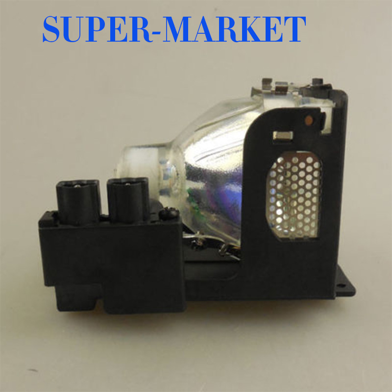 Replacement Projector Lamp with housing POA-LMP37 / 610-295-5712 for SANYO PLC-20/20A/SW20/SW20A/XW20 projector lamp housing for sanyo 610 3252957 6103252957 projector dlp lcd bulb