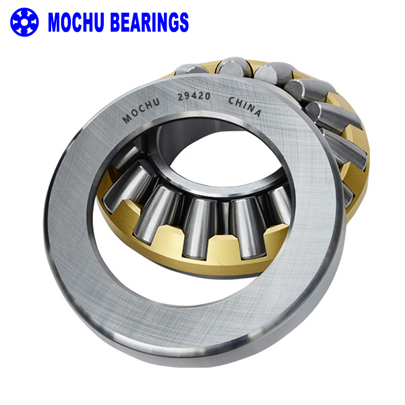 1pcs 29420 100x210x67 9039420 MOCHU Spherical roller thrust bearings Axial spherical roller bearings Straight Bore 1pcs 29340 200x340x85 9039340 mochu spherical roller thrust bearings axial spherical roller bearings straight bore