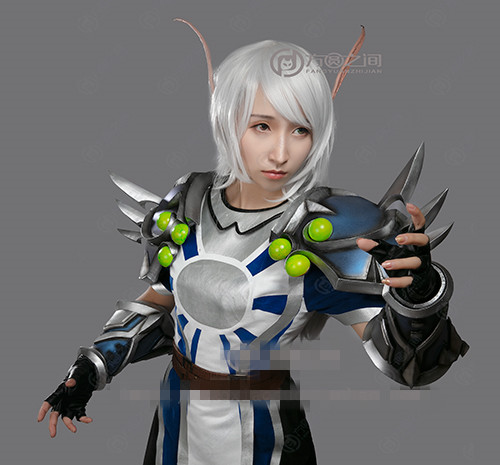 Vereesa WOW Costume World of Warcraft Vereesa Windrunner cosplay costume private custom made/size Full Set dress and armors-in Game Costumes from Novelty & Special Use on Aliexpress.com | Alibaba Group