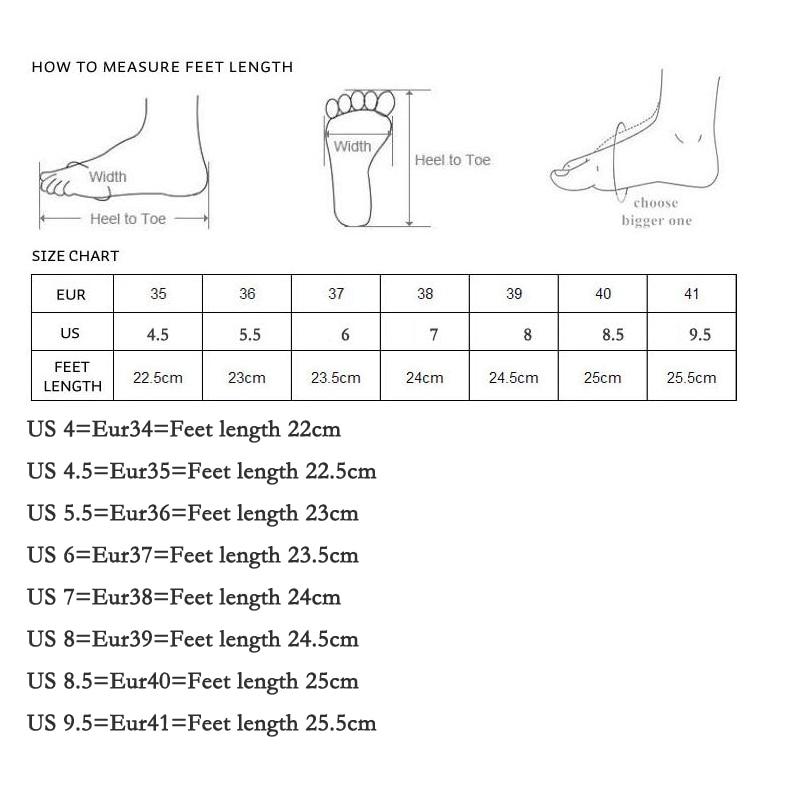 Botas de tobillo de mujer Rusia Mantenga calientes botas de nieve - Zapatos de mujer - foto 6