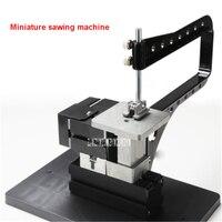 מיני קטן ראה מכונה כלי מכונת 12 V-24 V 75 WTool אינץ שש מכונה הוראת מכונה ניסור מיניאטורי 12000r/min