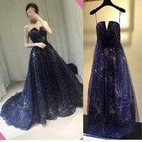 Элегантное платье для женщин, без бретелек вечернее платье, удивительные Vestido De Festa, пайетки длинное платье, длинное платье в пол