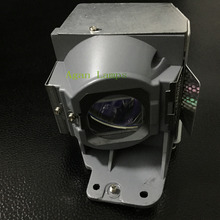 Original projector lamp with housing BENQ 5J.J7L05.001 P-VIP 240/0.8 E20.9 Replacement Lamp for BENQ W1070/ W1080ST Projector