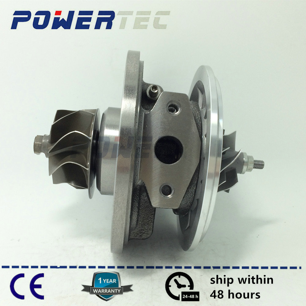Turbocharger cartridge core GT1849V turbo CHRA for Saab 9-5 2.2 TID Y22DTR 88Kw 2002-2005 860051 24445062 24418170 turbo service gt1749v 773720 for fiat croma ii opel astra h saab 9 3 ii 1 9 tid