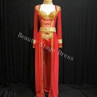 Блестящие стразы золотой бюстгальтер с блестками боди для женщин для певицы для сцены одежда красный комплект одежды день рождения, праздн
