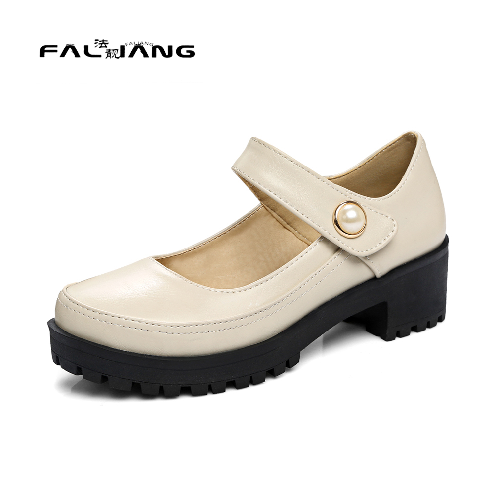 Big Size 11 12 Spring/Autumn Fashion Round Toe Hook & Loop Casual Wedges Women's Shoes Pumps Woman For Women Platform Shoes new flock high big size 11 12 women shoes wedges pointed toe woman ladies butterfly knot casual spring autumn sweet single shoes