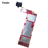 Ymitn Electronic panel mainboard Motherboard Circuits with firmwar For Lenovo Yoga Tablet B6000 B6000h B6000 H 3G version 16GB