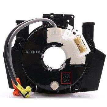 Mengemudi Tangan Kanan Sprial Kabel R8 dengan Dua Plug untuk Selandia Baru Australia Malaysia untuk Nissan Navara Pathfinder Murano