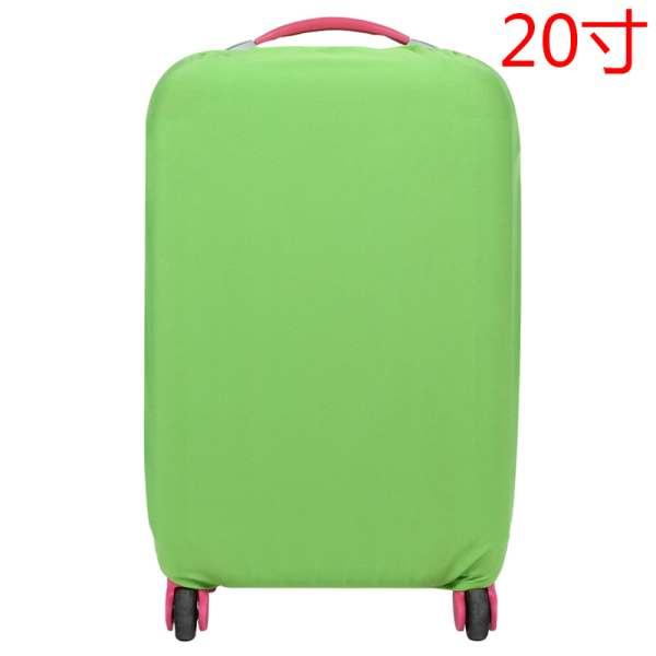TEXU Case cover protective case Trolley suitcase Elastic Dust Bags Case Travel Accessories Supplies Gear Item