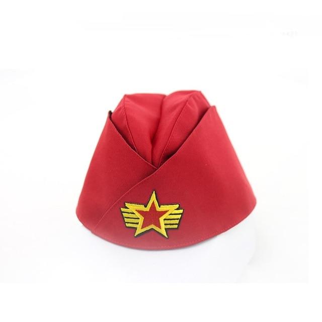 Women Star Logo Sailor...
