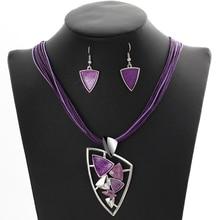 Women's Fashion Jewellery Set