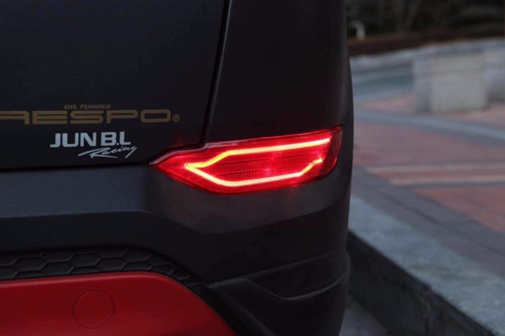 Πολυλειτουργικό φως πίσω - Φώτα αυτοκινήτων - Φωτογραφία 3