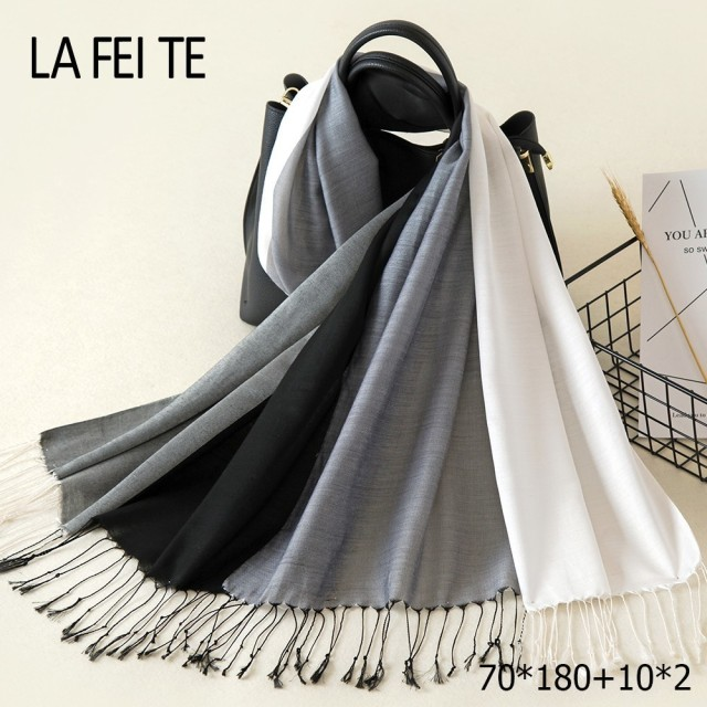 Cotton Scarf for Women