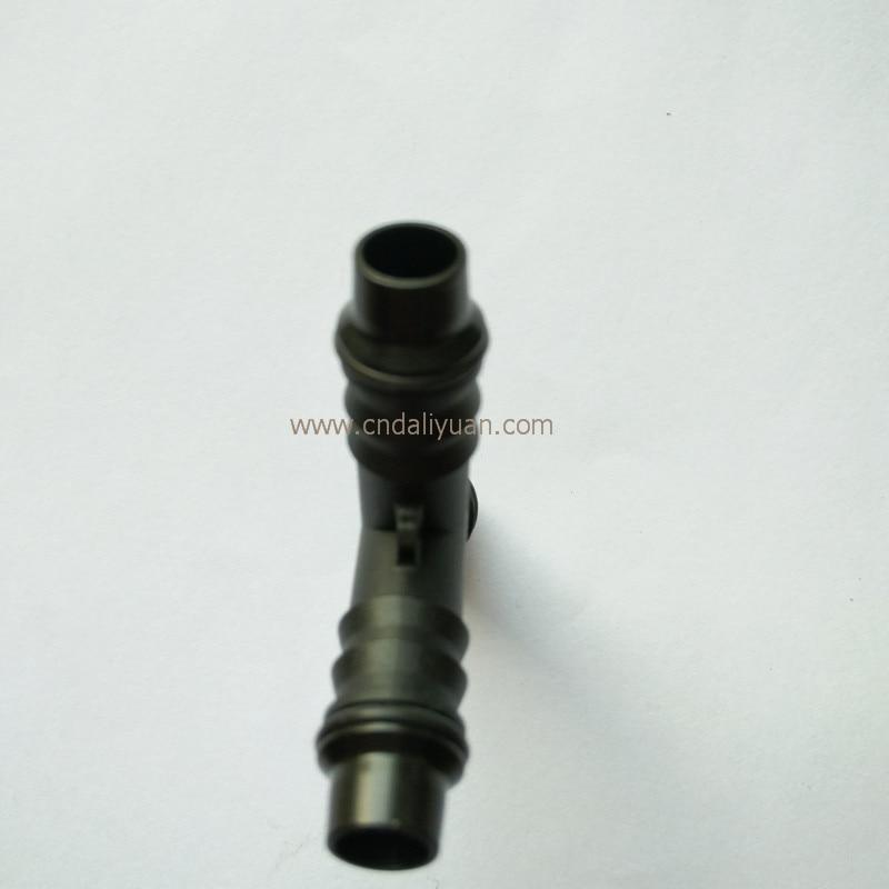 8mm ID8 ID10 Universal Tee conector general Línea de combustible - Accesorios de interior de coche - foto 6