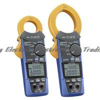 Chegada rápida hioki cm4373 ac e dc braçadeira medidor dustproof e impermeável de alta pressão medição|dc clamp|dc clamp meterclamp meter -