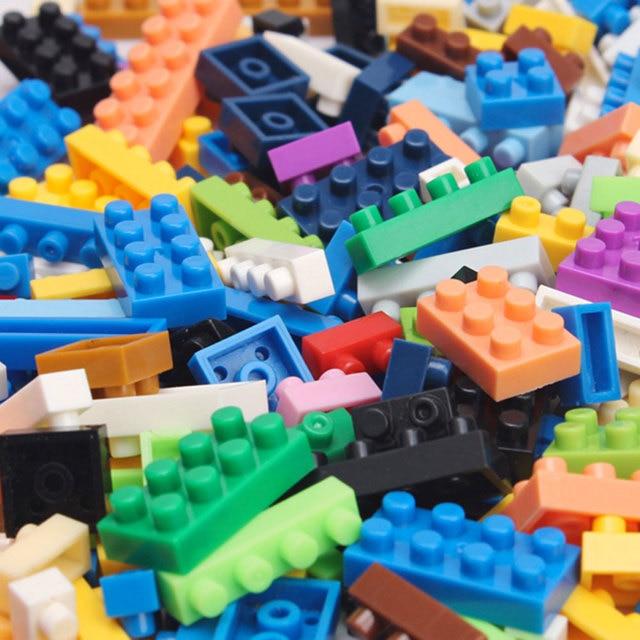 Star Wars DIY Building Blocks Model Bricks