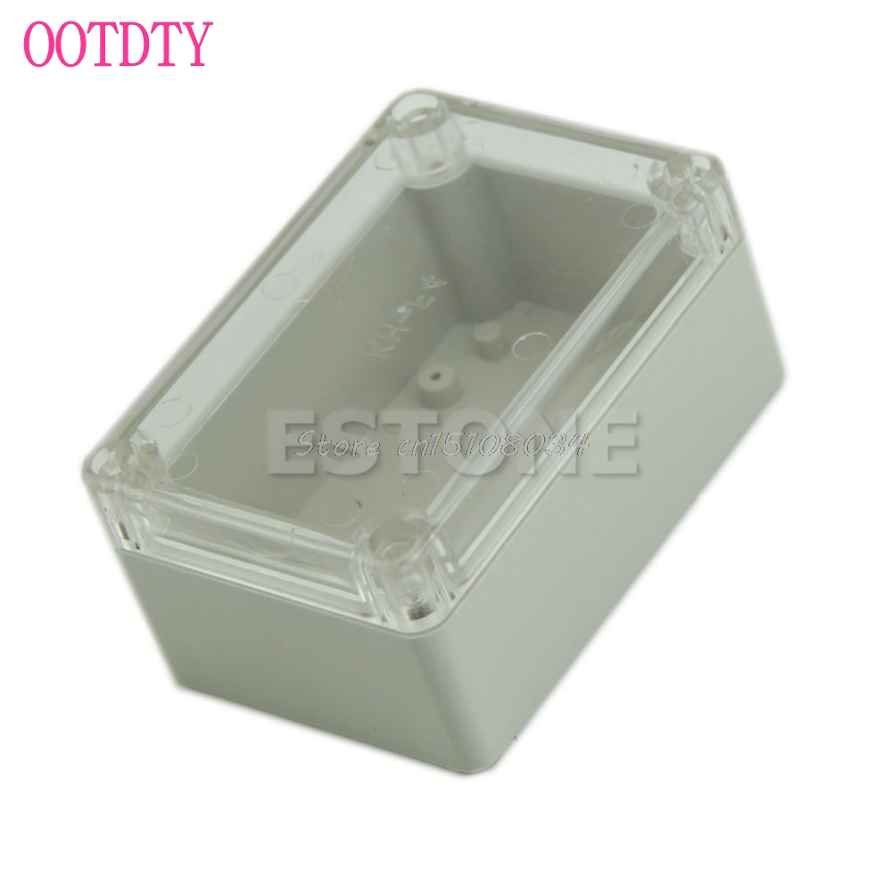 Кабельные заглушки Box 100 68 50