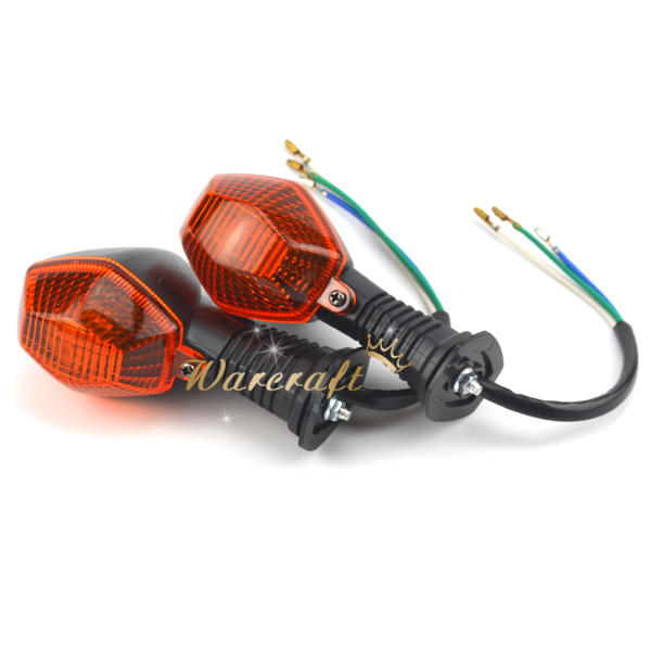 Para SUZUKI GSF 650/1200/1250 Bandido, GSX 650F/Accesorios de La Motocicleta Señ