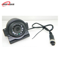 3 Inch School Bus Side Camera 1080P 960P 720P SONY 600TVL Infrared Metal Probe CMOS420TVL 800TVL